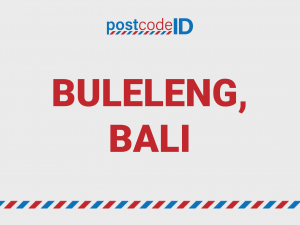 BULELENG postcode