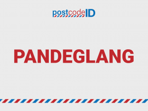 PANDEGLANG postcode